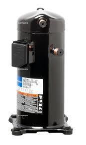 Compressor ZR72