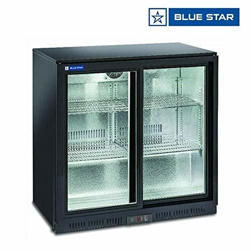 Blue Star Back Bar Chiller (BC250A)