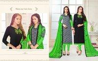 Ladies Cotton Salwar Kameez