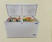 Cooler-cum-Freezer (CHFK300A) (CHFK500A) (Blue Star)