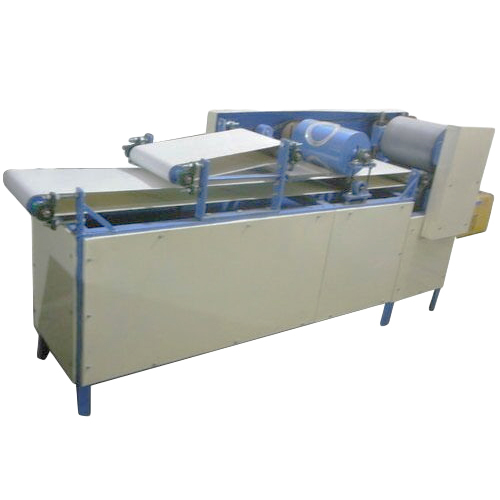 Papad Processing Machine