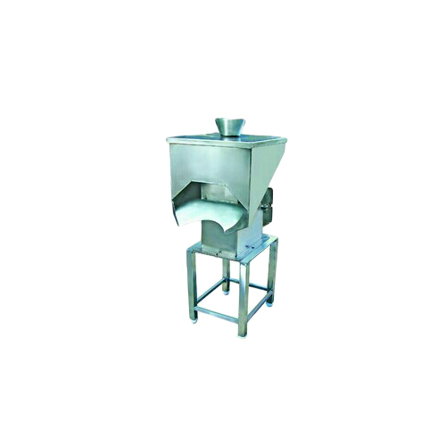 Potato Wafer Cutting Machine