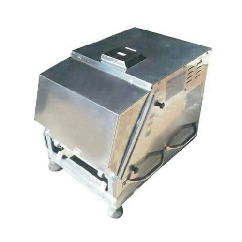 Semi Automatic Chapati Maker Machine