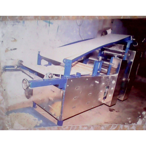 Shakkarpara Processing Machine