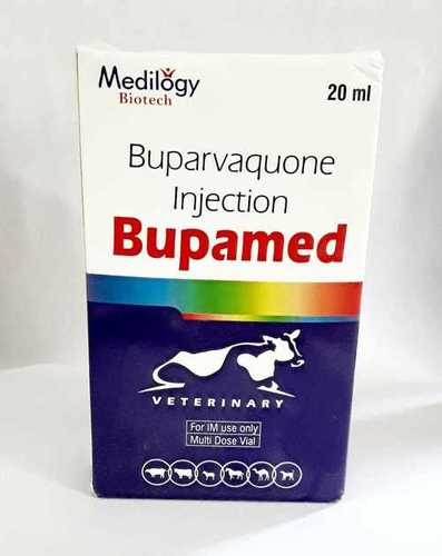 Buparvaquone Injection