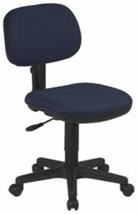 Blue Designer Office Chairs
