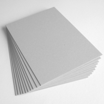 Duplex Paper Board Grey Back