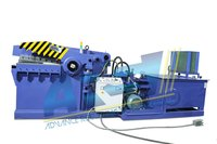 Ingot Shearing Machine