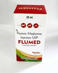 Flunixin Meglumine Injection
