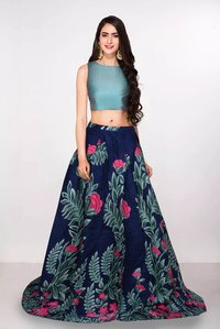 Stylish Ladies Lehenga