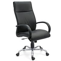Designer Black Executive Chairs