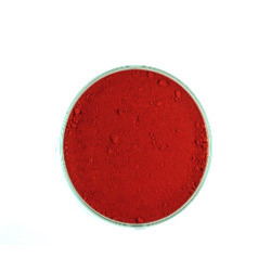 Red Iron Oxide Oxide Pigment