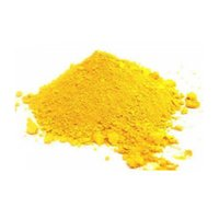 Yellow Iron Oxide Pigment