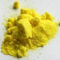 Zinc Chromate Pigment