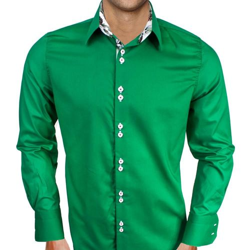 Mens Partywear Shirts - ROMY READYMADE WHOLESALER, Street No