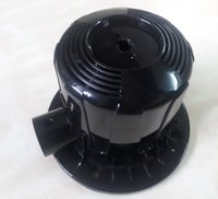 Pedestal Fan Motor Cover