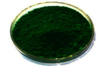 Green 7 Chrome Pigment