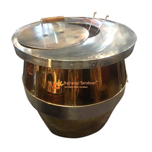 Titanium Tandoor