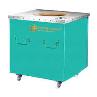 Mild Steel Gas Tandoor