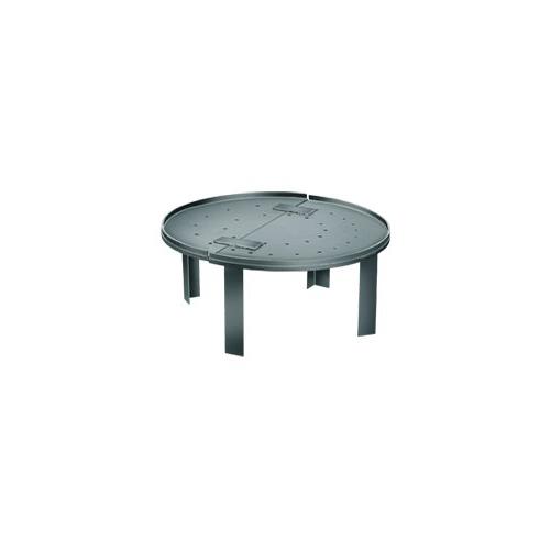 Iron Tawa-Gas Burner Plate