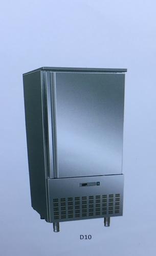 Blast Chiller & Shock Freezer (D10) (Celfrost)