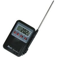 Digital Multi-Stem Thermometer