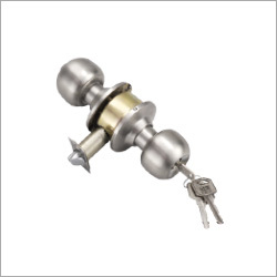 Cylindrical Locks Fitting