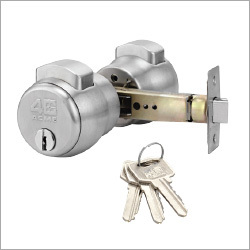 Dezire Mortise Knob Lock