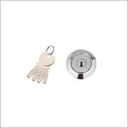 Rim Lock Shell