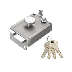 14 Pins Door Rim Lock
