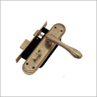 Eden Mortise Locks