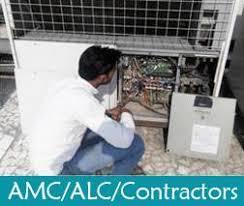 Electrical AMC Contractors