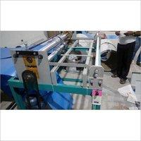 Roofing Sheet Slitting Machine