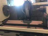 Cylndrical Grinder Machine