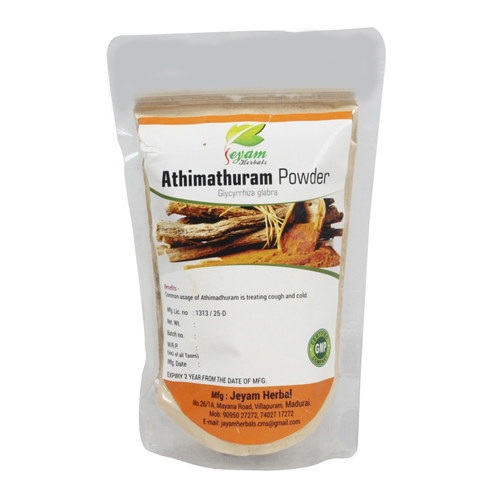 Athimathuram Powder