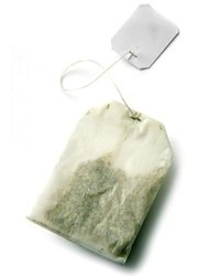 Green Tea Bag (Dip Tea)