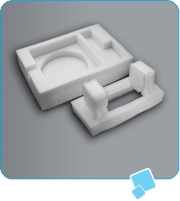 Supreme Antistatic Packing Foam