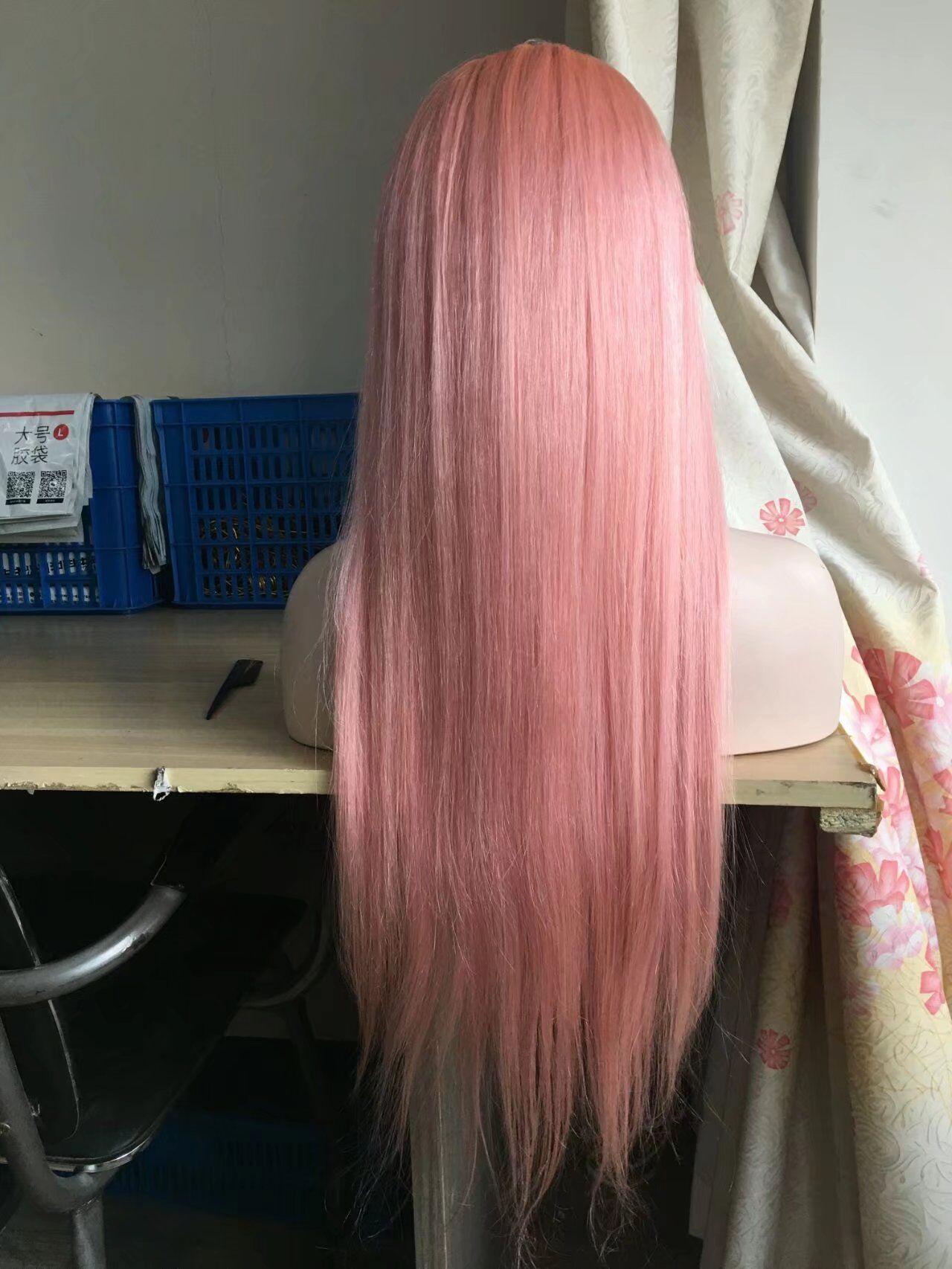 Wavy lace wigs