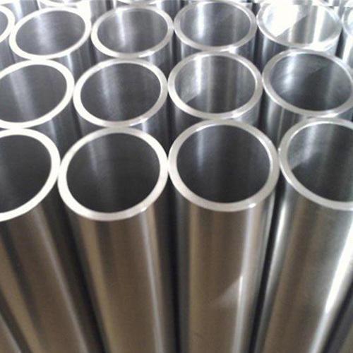 Industrial Steel Pipe & Tubes