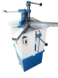 Aluminium Section Cutting Machine