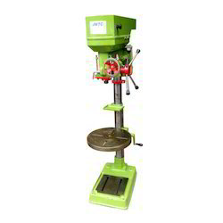 Electric Pillar Drill Machine
