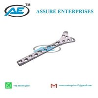 Assure Enterprise Condylar Buttress Plates
