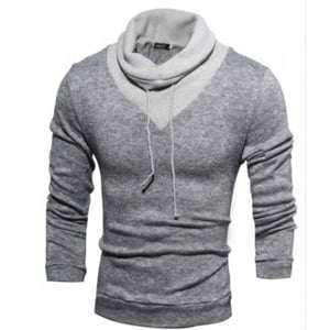 Men Casual Pullover