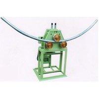 Roller manual  Pipe Bending Machine