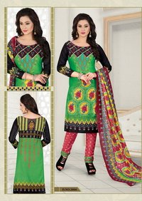 Cotton Suits In Jetpur