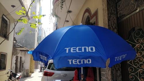 48 inches promotional umbrella