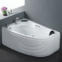 Hot Massage Jacuzzi Bathtub