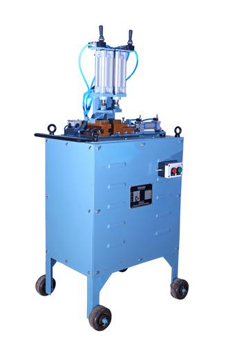 气动力学的被管理的对接焊机器