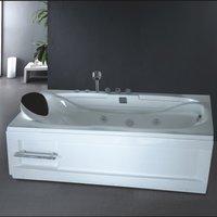 Elegant Jacuzzi Bathtub