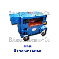 Bar Straightener